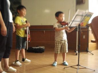 バイオリン3